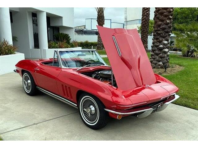 1965 Chevrolet Corvette (CC-1386527) for sale in Anaheim, California