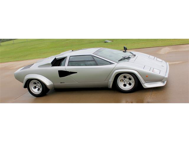 1982 Lamborghini Countach LP400 (CC-1380654) for sale in OKC, Oklahoma