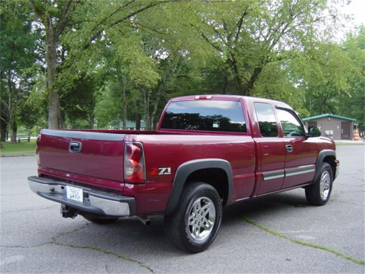2006 Chevrolet 1500 (CC-1386542) for sale in Hendersonville, Tennessee