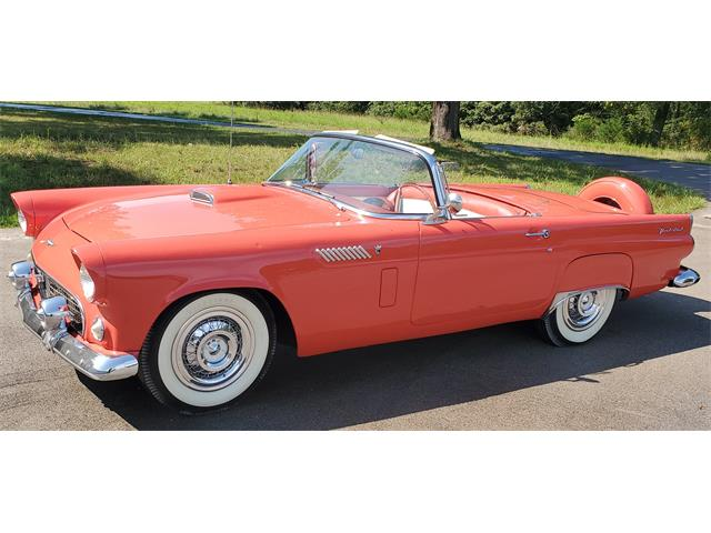 1956 Ford Thunderbird (CC-1386548) for sale in Lebanon, Missouri