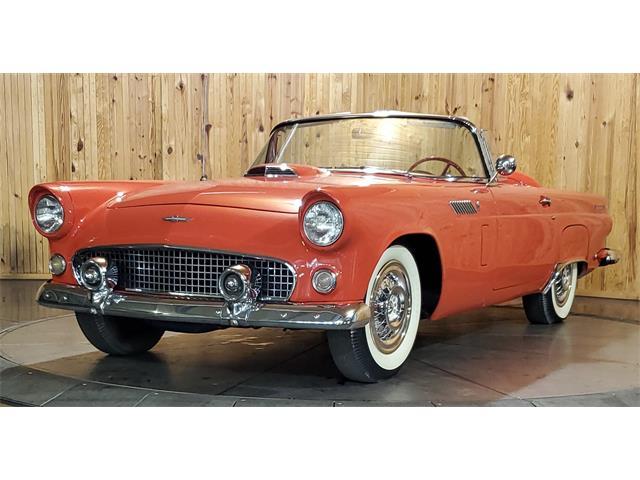 1956 Ford Thunderbird (CC-1386548) for sale in Lebanon, Missouri