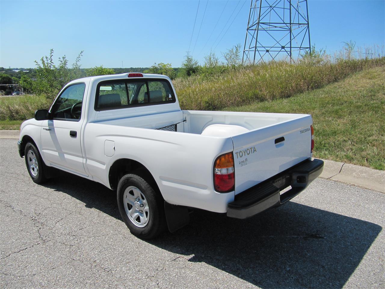 2004 Toyota Tacoma (CC-1386551) for sale in Omaha, Nebraska