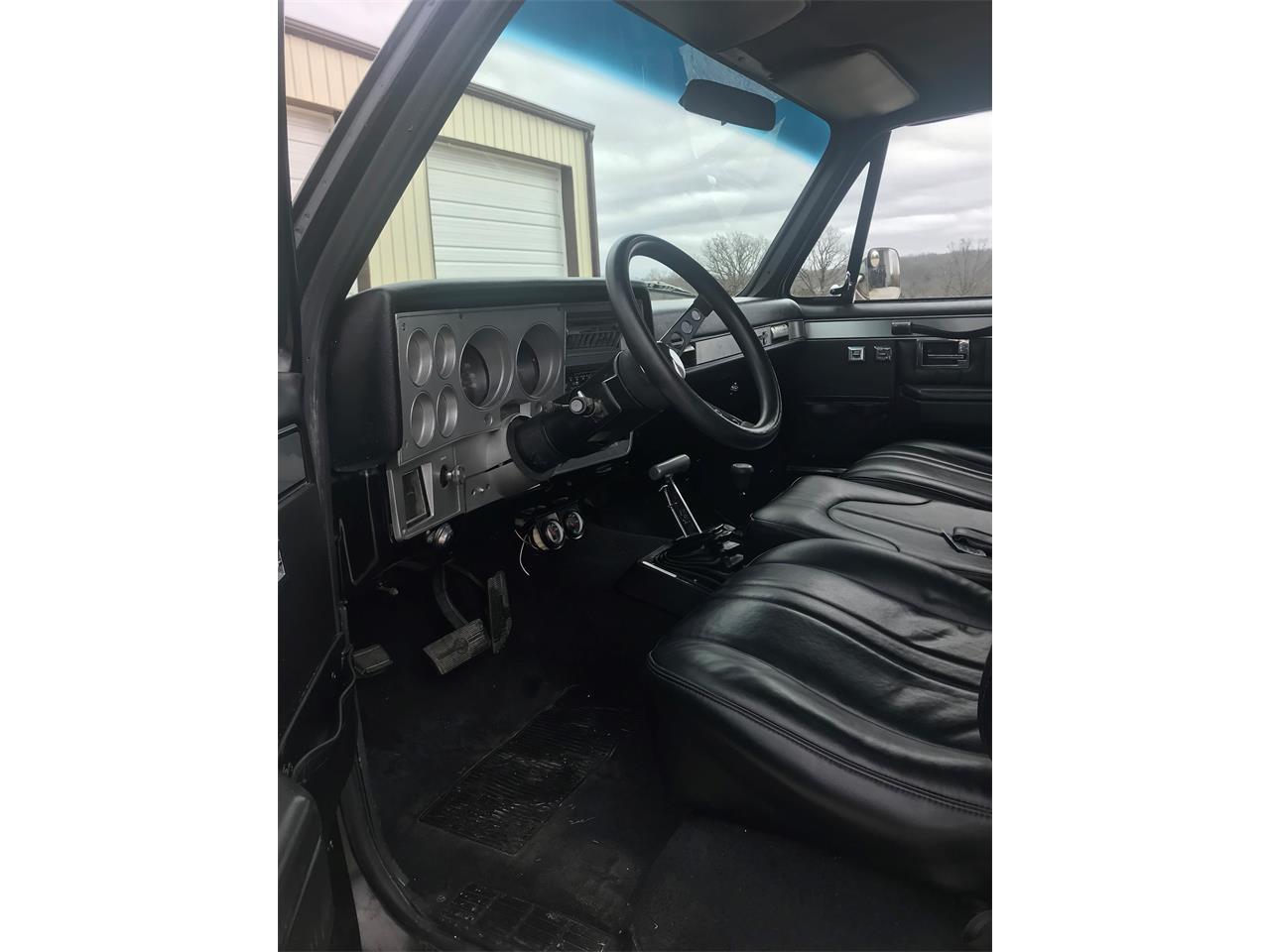 1985 Chevrolet 1/2 Ton Shortbox (CC-1386560) for sale in Fair Grove, Missouri