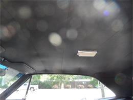 1967 Pontiac GTO (CC-1386562) for sale in Clarkston, Michigan