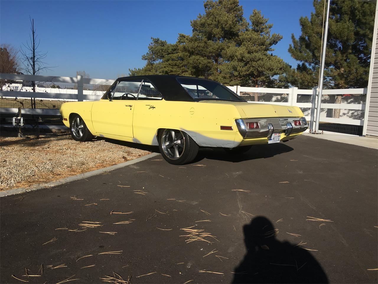1970 Dodge Dart Swinger (CC-1386563) for sale in South Jordan, Utah