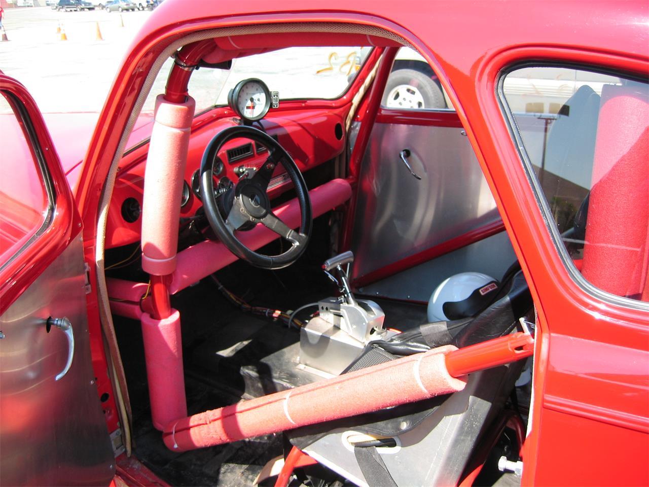 1940 Chevrolet Deluxe (CC-1386565) for sale in Burbank, California