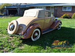 1934 Chevrolet Deluxe (CC-1386567) for sale in Greenville, Rhode Island
