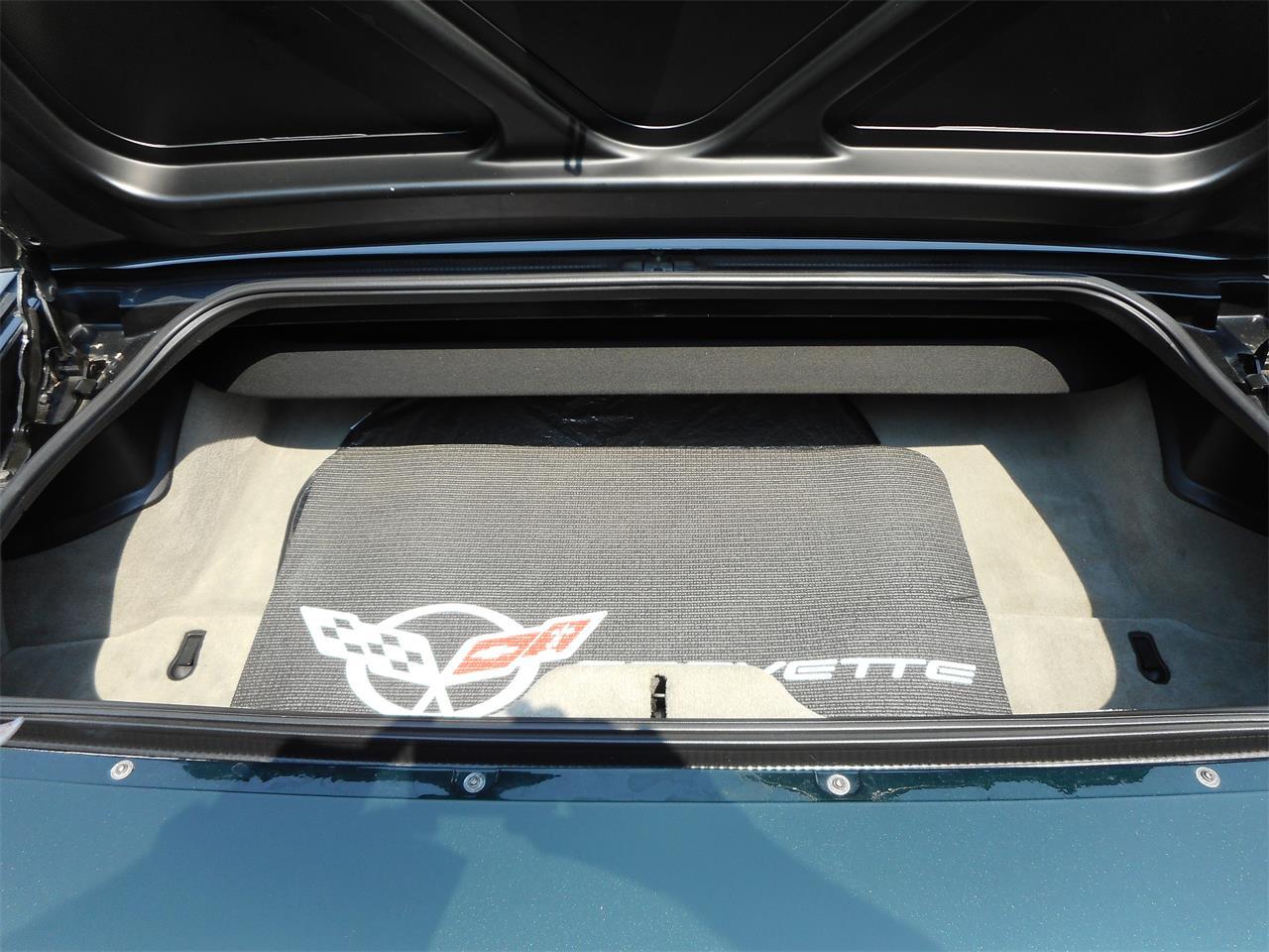 2000 Chevrolet Corvette (CC-1386570) for sale in Gilroy, California