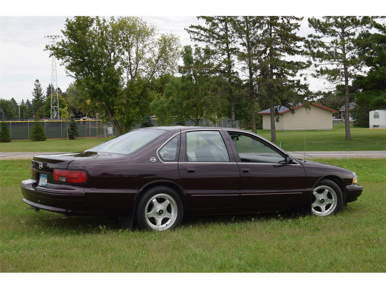 1995 Chevrolet Impala SS (CC-1386575) for sale in Watertown , Minnesota