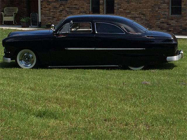 1951 Ford Custom (CC-1386577) for sale in Mims, Florida