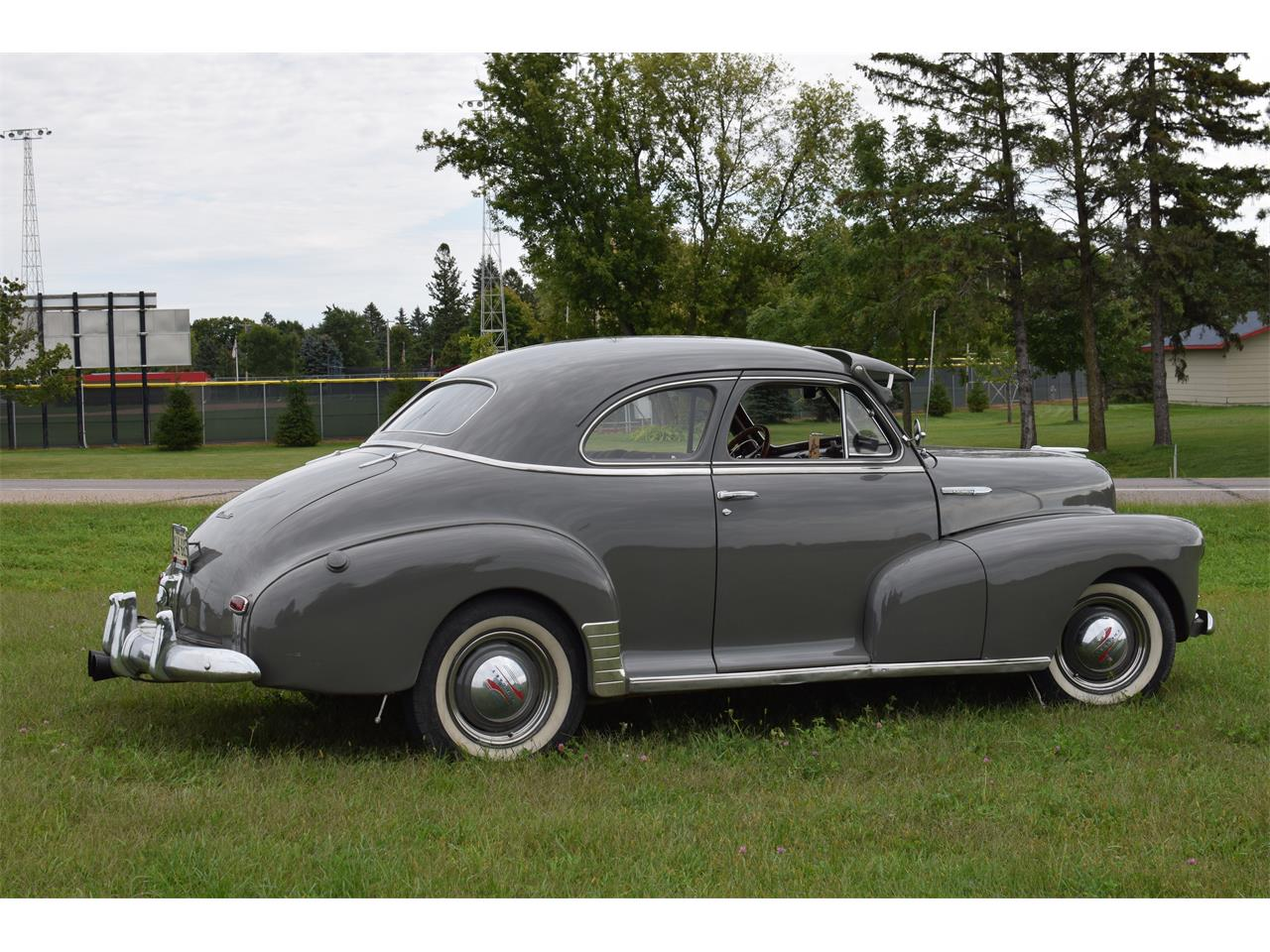 1948 Chevrolet Fleetmaster (CC-1386578) for sale in Watertown, Minnesota