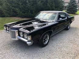 1970 Pontiac Grand Prix (CC-1386580) for sale in MILFORD, Ohio
