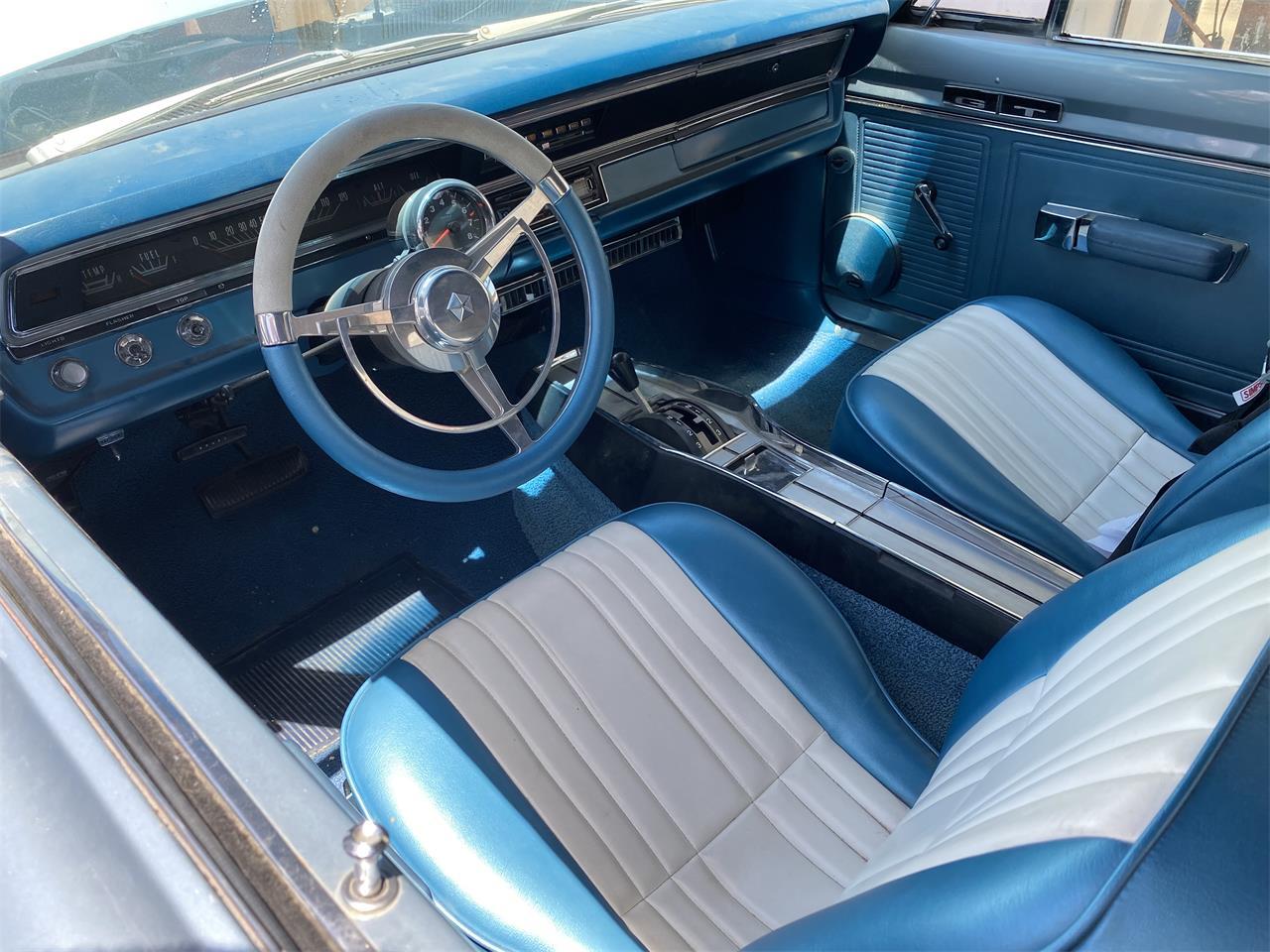 1969 Dodge Dart (CC-1386585) for sale in Stockton , California