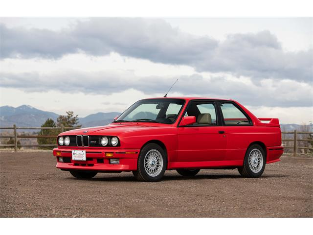 1991 BMW M3 (CC-1386590) for sale in Englewood, Colorado