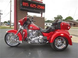 2013 Harley-Davidson Motorcycle (CC-1386596) for sale in Sterling, Illinois