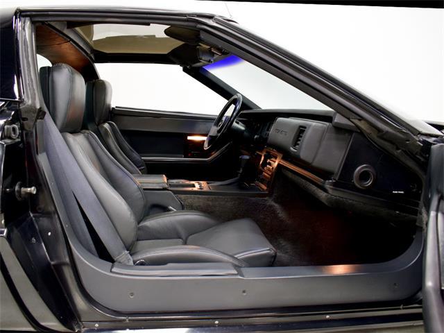 1984 Chevrolet Corvette (CC-1386613) for sale in Macedonia, Ohio