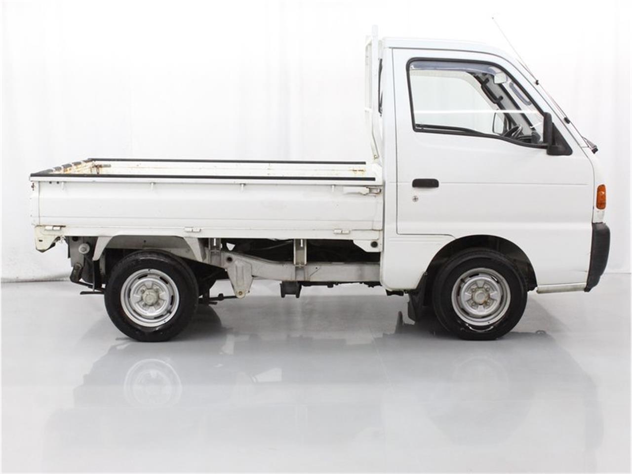 1992 Suzuki Carry (CC-1386618) for sale in Christiansburg, Virginia