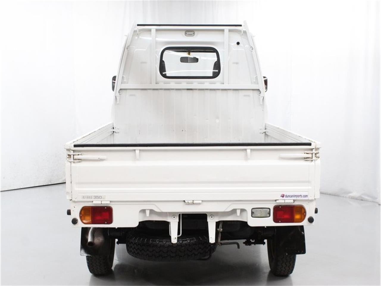 1994 Mitsubishi Minica (CC-1386620) for sale in Christiansburg, Virginia