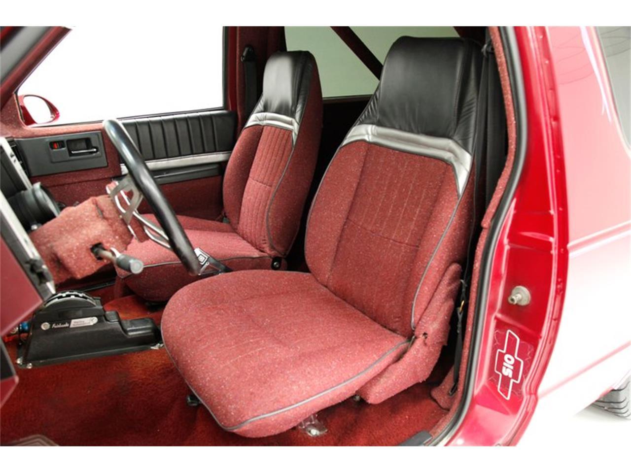 1986 Chevrolet S10 (CC-1386622) for sale in Morgantown, Pennsylvania
