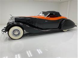 1936 Ford Custom (CC-1386624) for sale in Morgantown, Pennsylvania