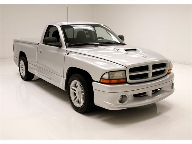 2001 Dodge Dakota (CC-1386625) for sale in Morgantown, Pennsylvania