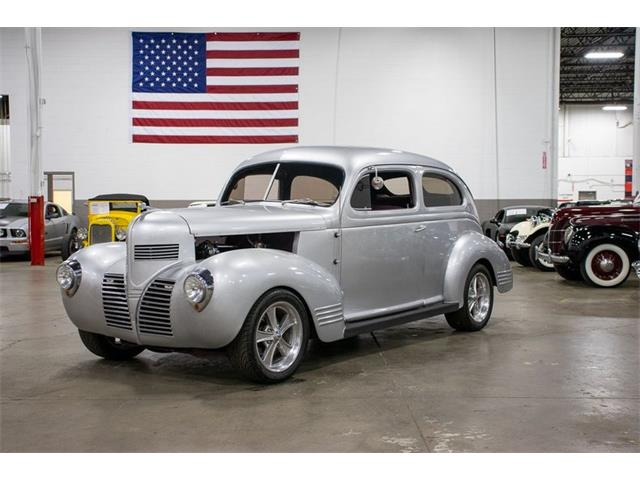 1939 Dodge D/W Series (CC-1386626) for sale in Kentwood, Michigan