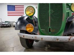1937 Ford Tanker (CC-1386627) for sale in Kentwood, Michigan