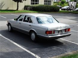 1987 Mercedes-Benz 300 (CC-1386628) for sale in O'Fallon, Illinois