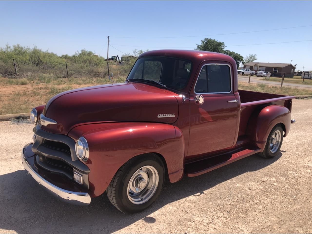 1954 Chevrolet 3100 (CC-1380663) for sale in Andrews, Texas