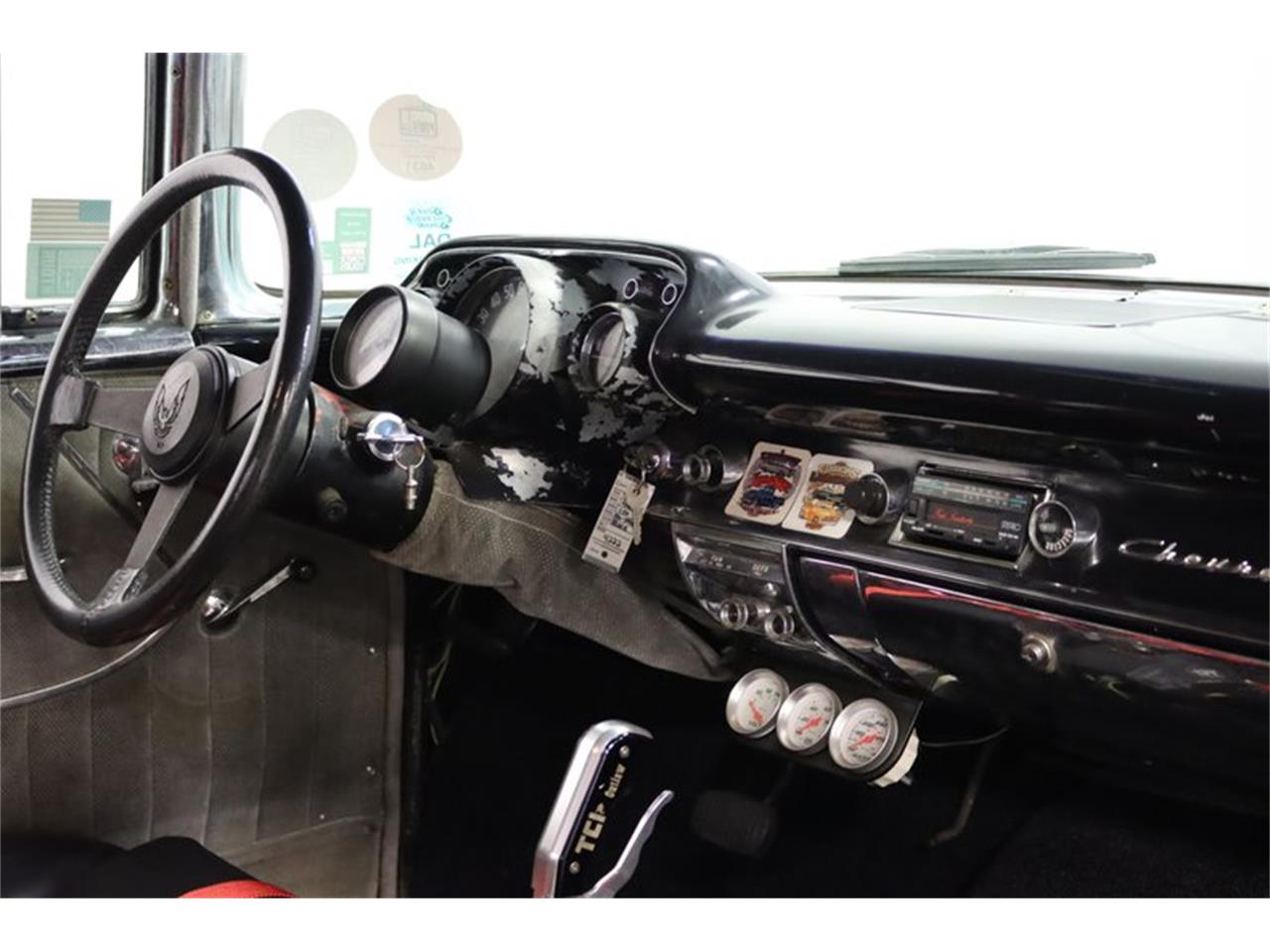 1957 Chevrolet 210 (CC-1386632) for sale in Ft Worth, Texas