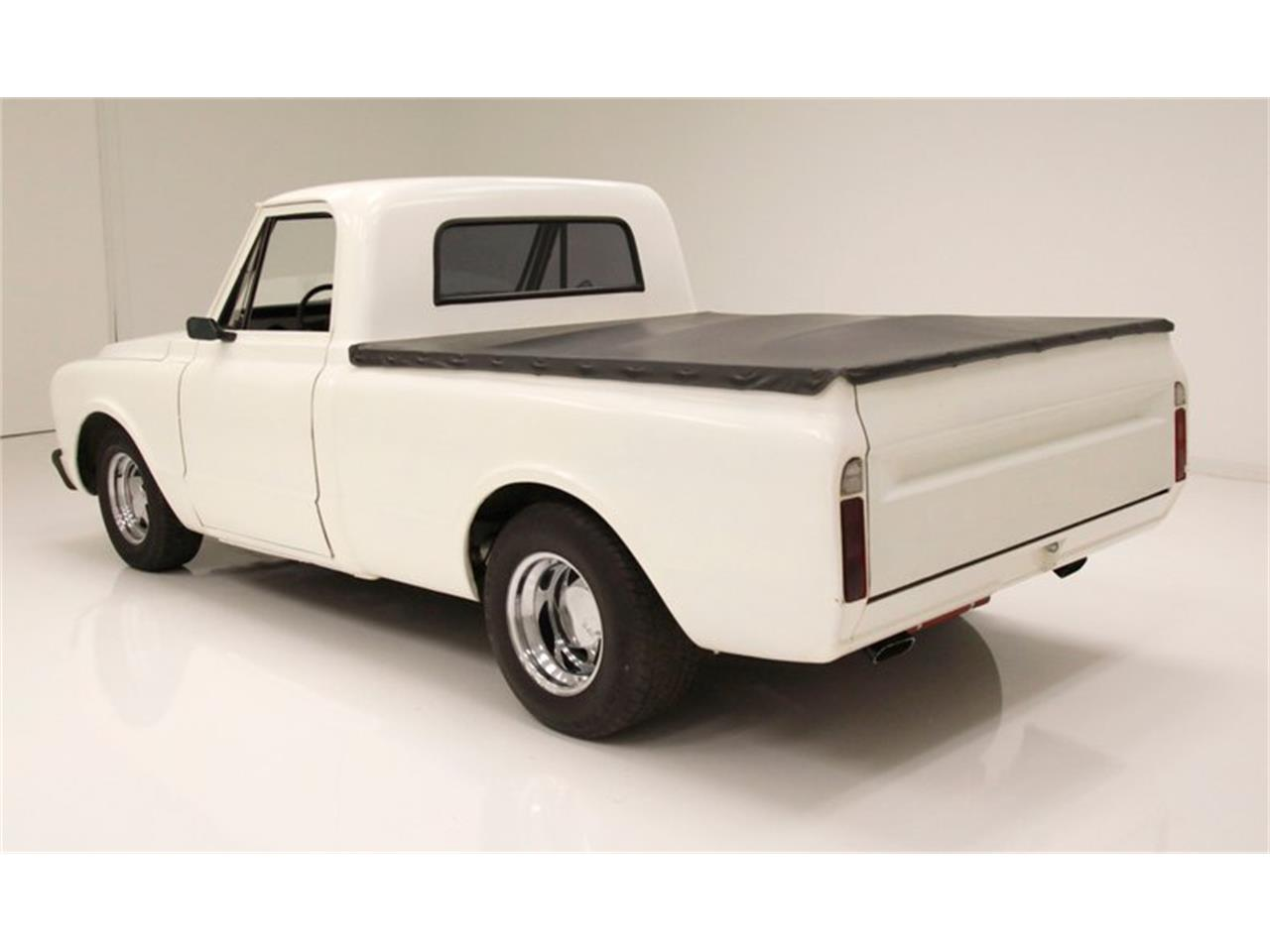 1967 Chevrolet C10 (CC-1386633) for sale in Morgantown, Pennsylvania