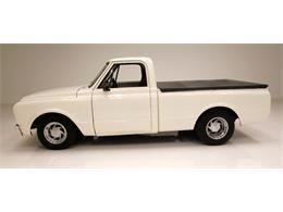 1967 Chevrolet C10 (CC-1386633) for sale in Morgantown, Pennsylvania