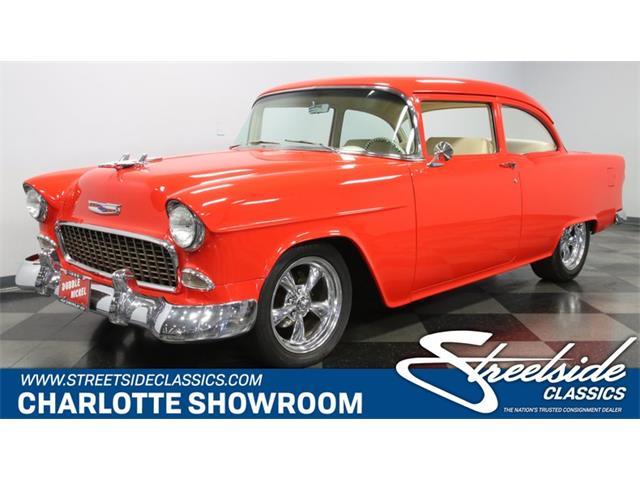 1955 Chevrolet 150 (CC-1386635) for sale in Concord, North Carolina