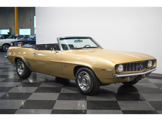 1969 Chevrolet Camaro (CC-1386638) for sale in Mesa, Arizona