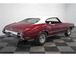 1972 Oldsmobile Cutlass (CC-1386641) for sale in Mesa, Arizona