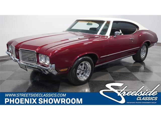 1972 Oldsmobile Cutlass (CC-1386641) for sale in Mesa, Arizona