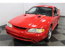 1997 Ford Mustang (CC-1386643) for sale in Concord, North Carolina