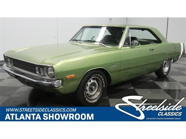 1972 Dodge Dart (CC-1386649) for sale in Lithia Springs, Georgia
