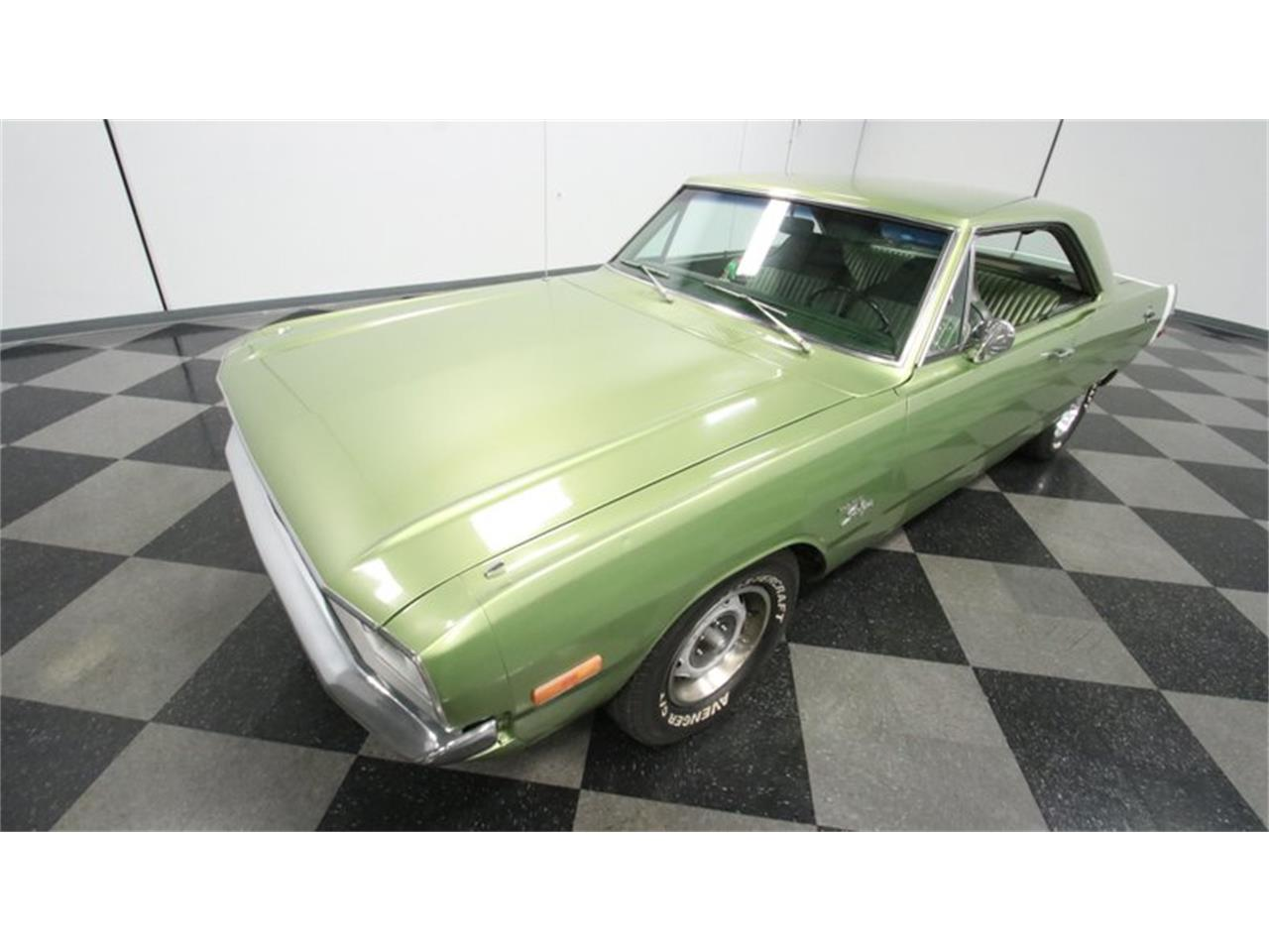 1972 Dodge Dart (CC-1386649) for sale in Lithia Springs, Georgia