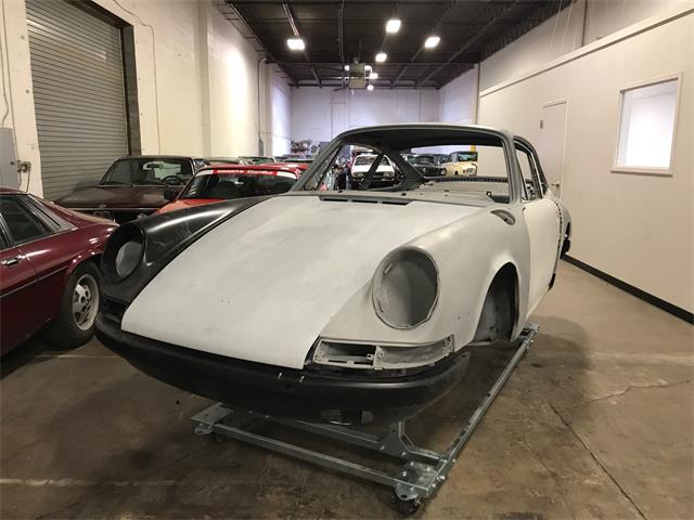 1968 Porsche 912 (CC-1380665) for sale in cleveland, Ohio
