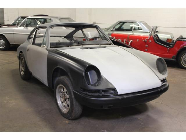 1968 Porsche 912 (CC-1380665) for sale in cleveland, Ohio