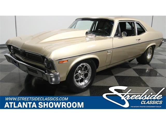 1970 Chevrolet Nova (CC-1386651) for sale in Lithia Springs, Georgia