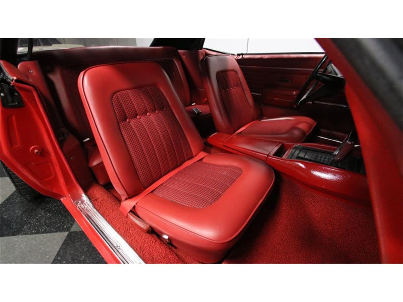 1968 Chevrolet Camaro (CC-1386652) for sale in Lithia Springs, Georgia