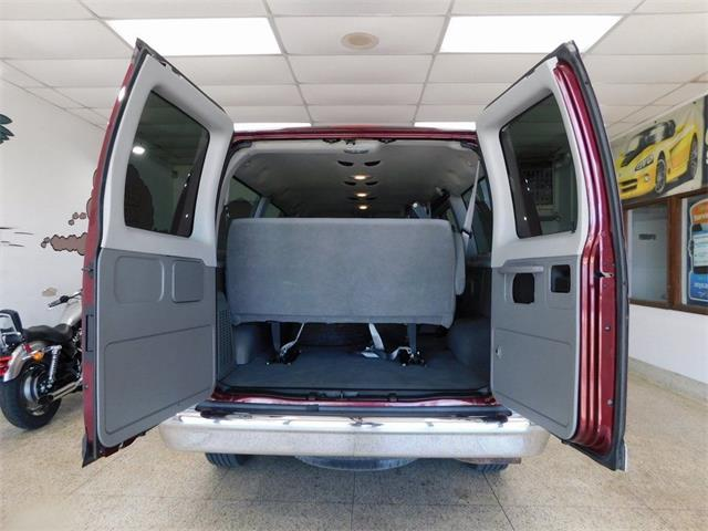 2006 Ford E350 (CC-1386653) for sale in Hamburg, New York