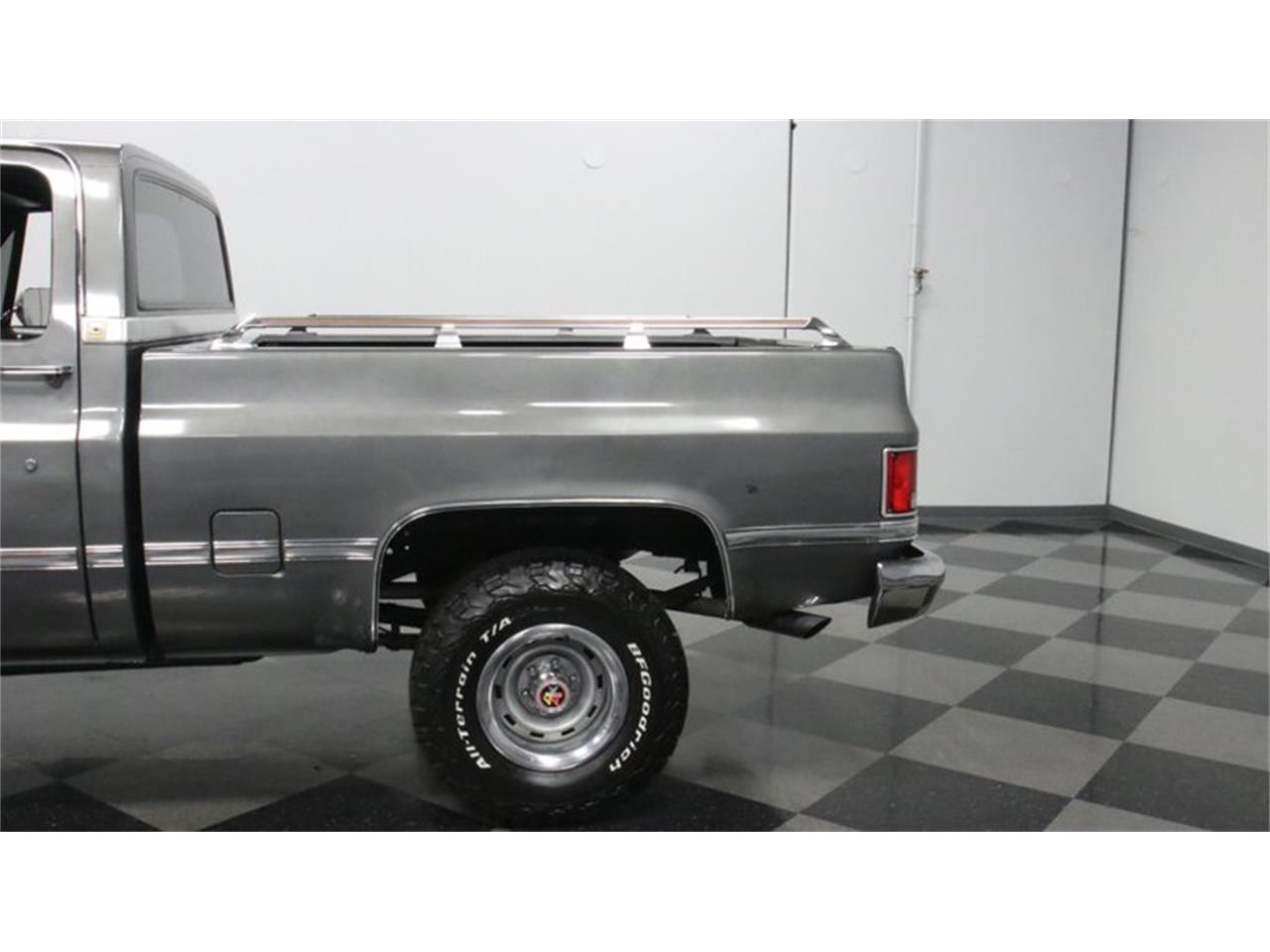 1987 Chevrolet Silverado (CC-1386654) for sale in Lithia Springs, Georgia