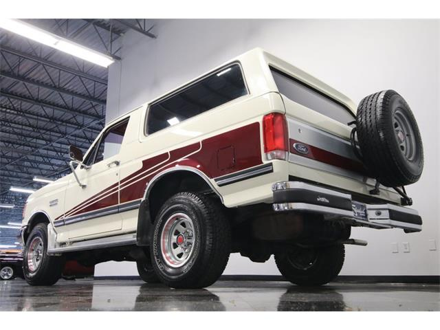 1988 Ford Bronco (CC-1386660) for sale in Lutz, Florida