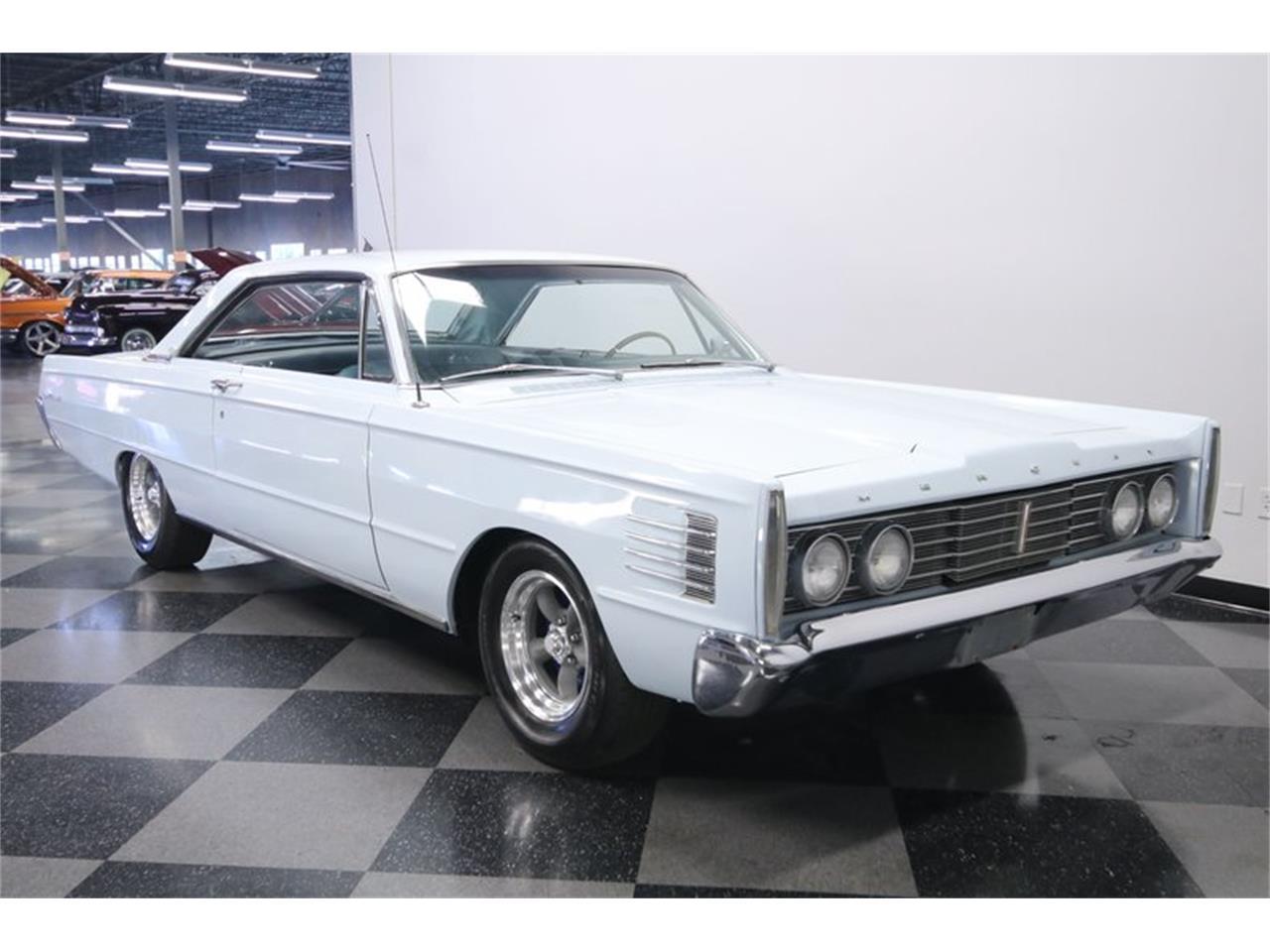 1965 Mercury Monterey (CC-1386662) for sale in Lutz, Florida
