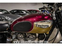 1967 Triumph Bonneville (CC-1386666) for sale in Grand Rapids, Michigan