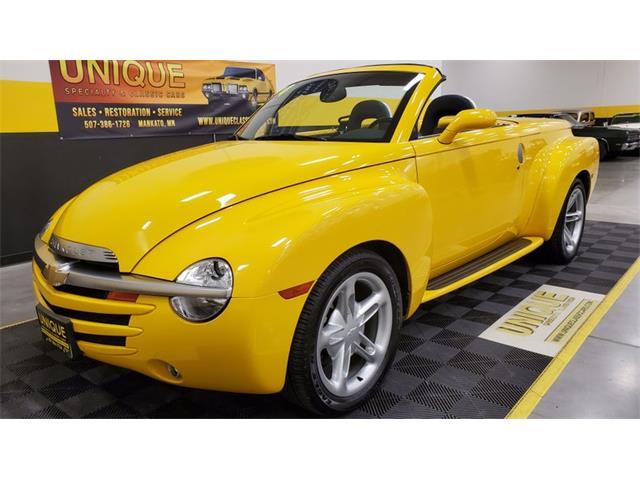 2004 Chevrolet SSR (CC-1386668) for sale in Mankato, Minnesota