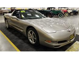 2000 Chevrolet Corvette (CC-1386669) for sale in Mankato, Minnesota